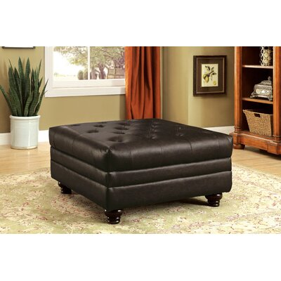 Hokku Designs Columbus Contemporary Ottoman