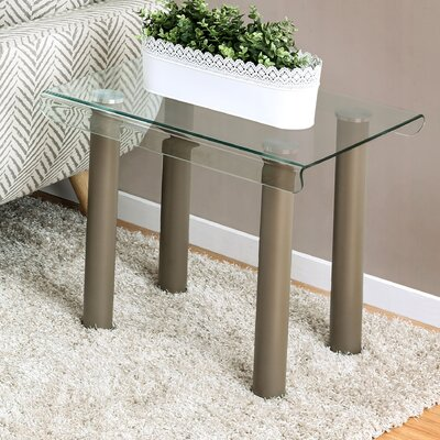 Wade Logan Torrance End Table