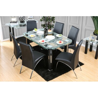 Hokku Designs Mayra Dining Table