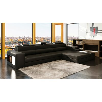 Hokku Designs Ashley Esmeralda Modular Sectional