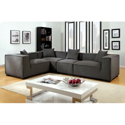 Hokku Designs Estella Sectional
