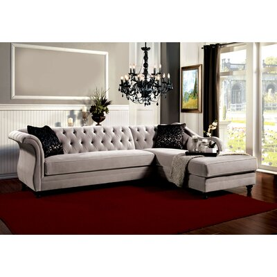 Hokku Designs Hartmann Sectional