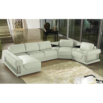Hokku Designs Eben Sectional