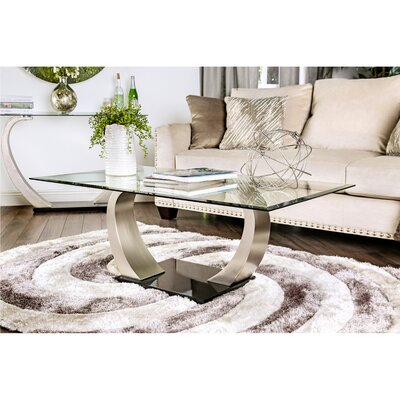 High Quality Hokku Designs Natalia Coffee Table U0026 Reviews | Wayfair