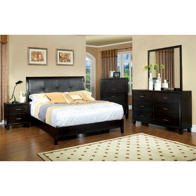Hokku Designs Laguna Platform Customizable Bedroom Set