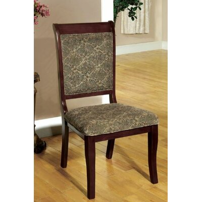 Hokku Designs Nikolas Dining Chair (Set of 2)