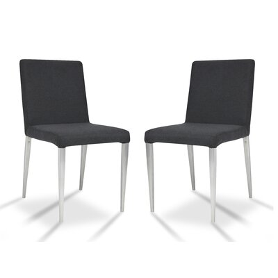 Shermag Parsons Chair (Set of 2)