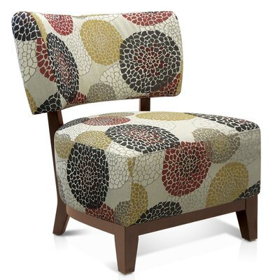 Korson Furntiure Design Robinson Slipper Chair