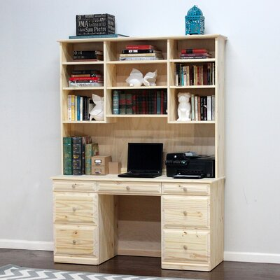 Gothic Furniture Riverdale Computer Desk