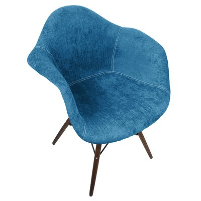 eModern Decor Style Arm Chair