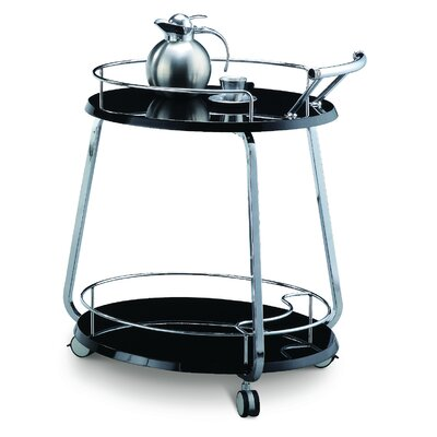 Creative Furniture Miso Meal Serving Cart