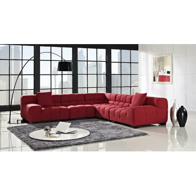 Creative Furniture Caroline Modular Sectional