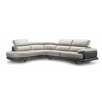 Creative Furniture Cecile Sectional