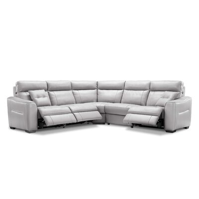 Creative Furniture Symmetrical Sectional