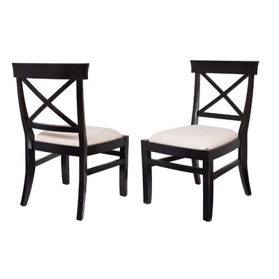 BirdRock Home Side Chair (Set of 2)