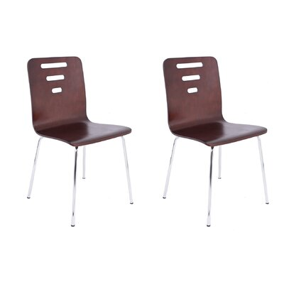 BirdRock Home Bentwood Side Chair (Set of 2)
