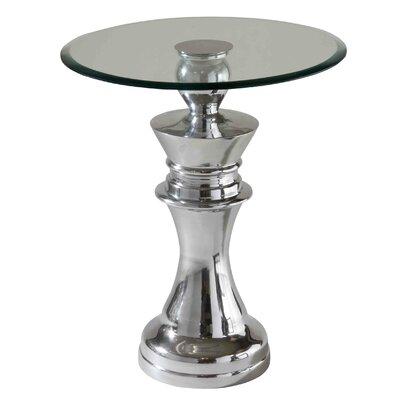Stein World Fischer Queen Table