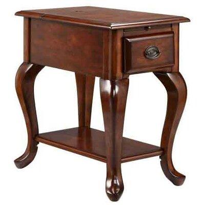 Stein World Shenandoah Chairside Table