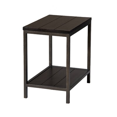 Stein World West Branch Chairside Table
