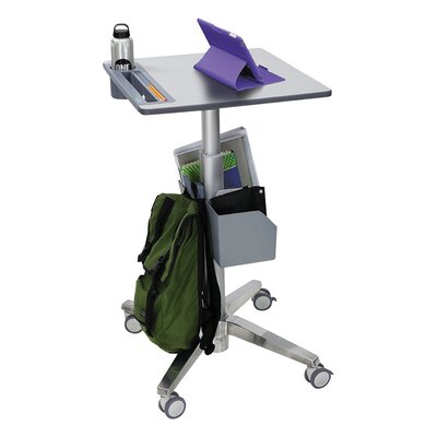 Ergotron Standing Desk with Adjustable..