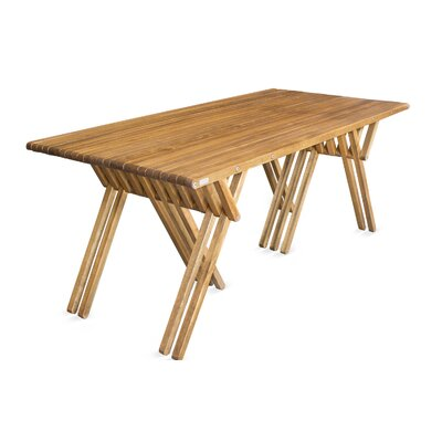 GloDea XQuare Dining Table