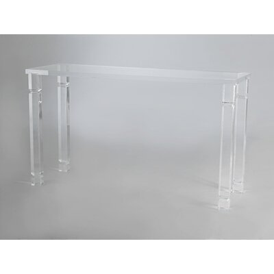 Muniz Palmero Console Table