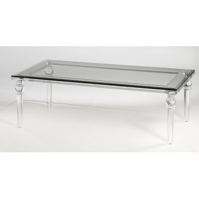 Muniz Lynda Coffee Table