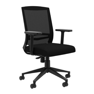 Compel Office Furniture Derby Mid-Back Ta..