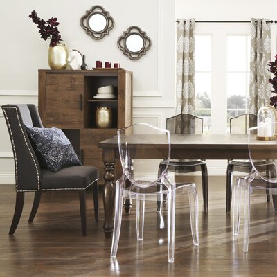Darby Home Co Hayesville Dining Table