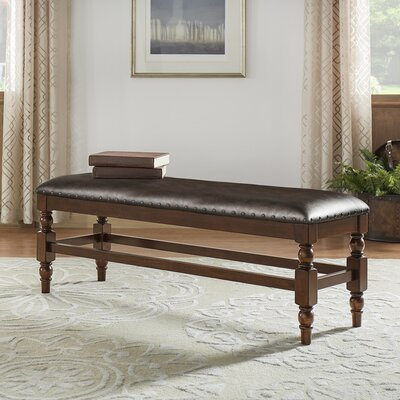 Darby Home Co Penn Entryway Bench