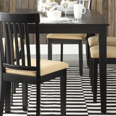 Kingstown Home Jeannette 6 Piece Dining Set
