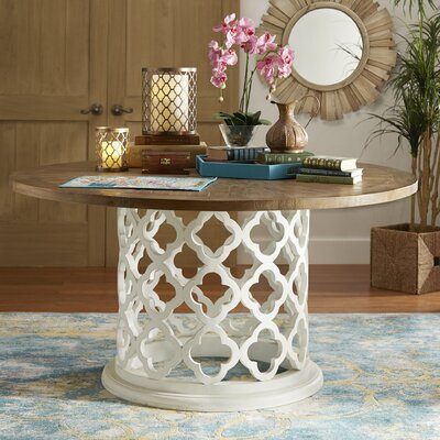 Bungalow Rose Vedhika Dining Table