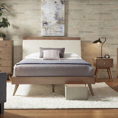 Corrigan Studio Grant Platform Customizable Bedroom Set