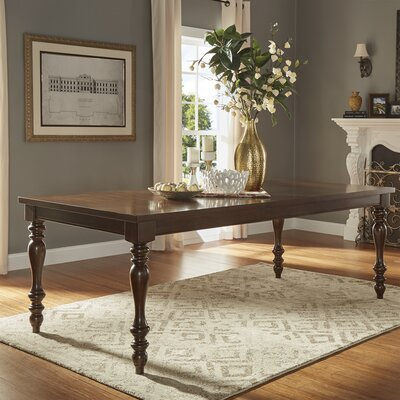 Darby Home Co Hilliard Extendable Dining Table