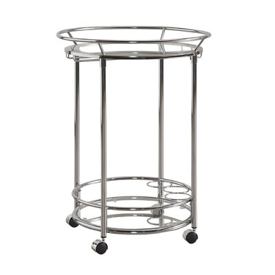 Mercury Row Bonfiglio Serving Cart