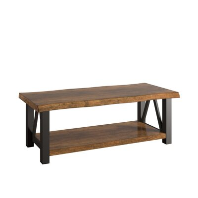 Mercury Row Garr Coffee Table