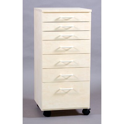 SMI Products Vanguard 7 Drawer Vertica..