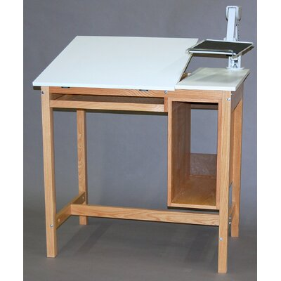 SMI Products ST Series Computer Desk