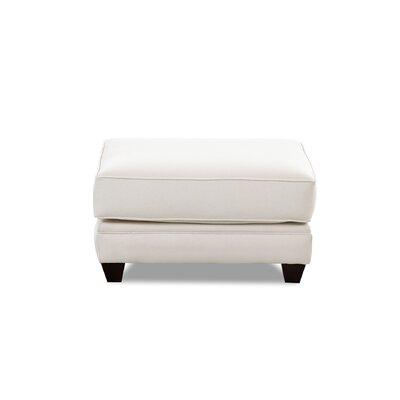 Wayfair Custom Upholstery Eliza Ottoman