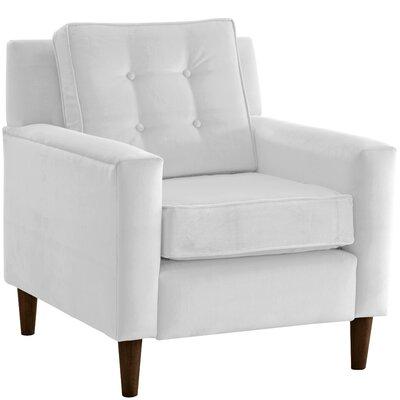 Wayfair Custom Upholstery Elena Arm Chair