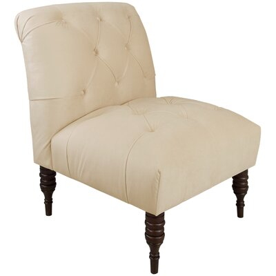Wayfair Custom Upholstery Camille Side Chair