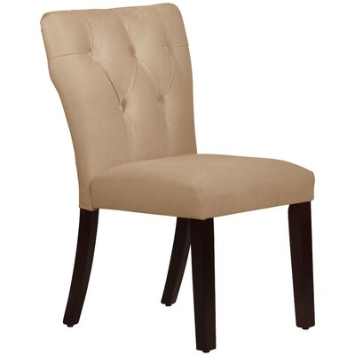 Wayfair Custom Upholstery Evelina Parsons Chair