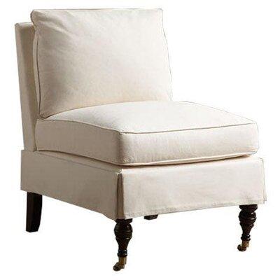 Wayfair Custom Upholstery Dana Slipper Chair