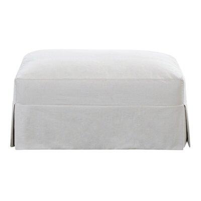 Wayfair Custom Upholstery Carly Ottoman