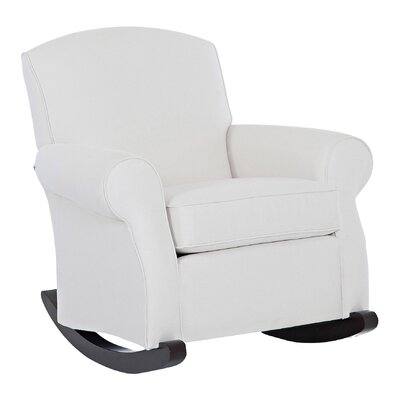 Wayfair Custom Upholstery Kiley Rocking Chair Image