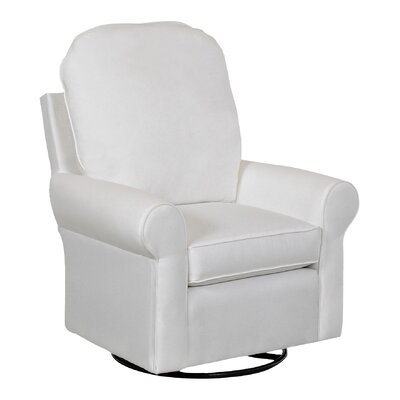 Wayfair Custom Upholstery Mia Swivel Glider