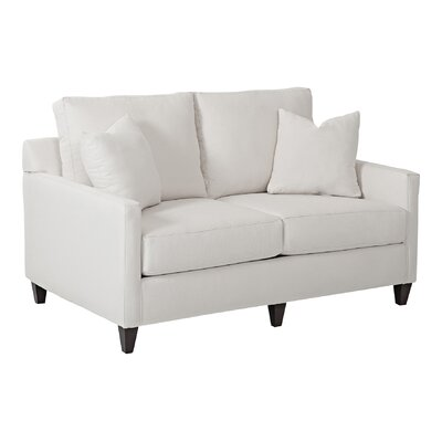 Wayfair Custom Upholstery Spencer Loveseat