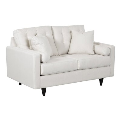 Wayfair Custom Upholstery Harper Loveseat