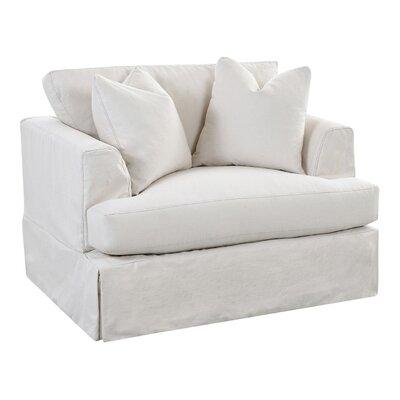 Wayfair Custom Upholstery Carly Arm Chair