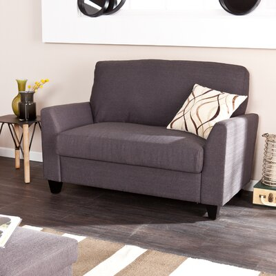 Holly & Martin Plushen Loveseat